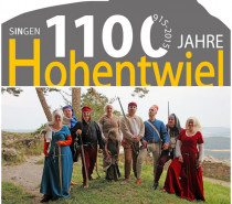 """""""1100 Jahre Hohentwiel"""""""