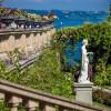 Les jardins du lac de Constance racontent leur histoire (Franz.)