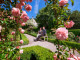Lake Constance Gardens tell a story (Engl.)