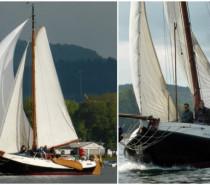 """Leinen los für friesische Bodenseetouren mit der """"Seewiefke"""""""