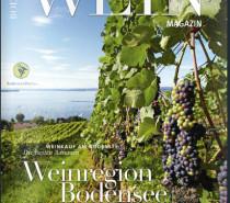 Bodenseewein Magazin