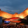 Bühnen-Präsentation Turandot an drei Samstagen
