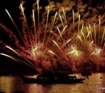 Sommer-Highlight in Konstanz: Stadtgartenfest, Seenachtfest & Top-Feuerwerk
