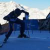 Kaiserwetter beim längsten Skirennen der Welt