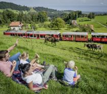 Mit der Gästekarte Oskar die Ostschweiz entdecken