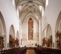 Johannistag, 24. Juni: Johannisbrauchtum und viele Kunstwerke
