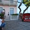 Miss Tuning Kalender-Shooting in Italien