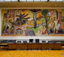 """Einladung zur Gedenkveranstaltung """"Abend mit Otto Dix"""" – Freitag, 26. Juli 2019, 20 Uhr im Rathaus Singen"""
