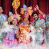 Dinnerspektaktel Clowns & Kalorien mit neuem Programm auf Tour