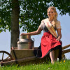 16. Internationales Käse- & Gourmetfest Lindenberg im Westallgäu
