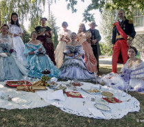 Neu: Bodensee-Weinreise beim kaiserlichen Parkfest