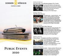 Sonnenkönigin – Events 2020
