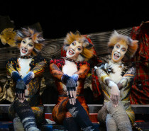 CATS zurück in Zürich – Let The Memory Live Again