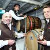 Erste Edition eines Ganz besonderen Whiskys vom Bodensee