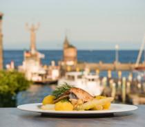 Kulinarisches zwischen See & Vulkanen