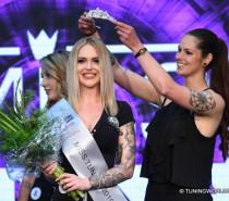 Die Krone sitzt: Vanessa Knauf wird Miss Tuning 2019