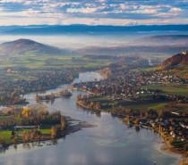 Insel- und Vulkanhopping am westlichen Bodensee