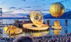 Bregenzer Festspiele – Festivalsaison soll planmäßig stattfinden