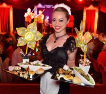 20 Jahre Dinnerspektakel Clowns & Kalorien