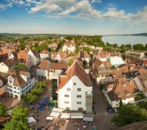 Auszeit zwischen Münster, Mettnau und Bodensee