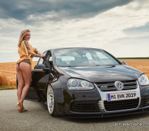 MISS TUNING Kalender 2020: Vorschau August