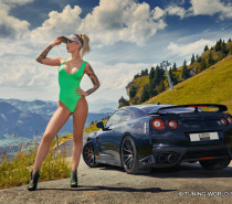 MISS TUNING Kalender 2020: Vorschau November