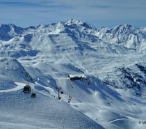 Saison startet in den Skigebieten Vorarlbergs
