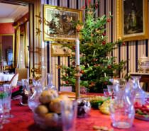 Kaiserliche Schlossweihnacht am Bodensee
