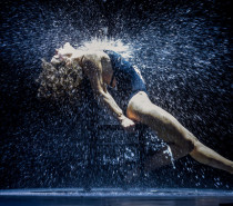 FLASHDANCE – Das Musical erstmals im Musical Theater Basel
