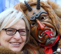 Fasnacht am Bodensee: Vier Länder feiern die fünfte Jahreszeit