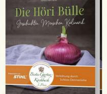 """Das Buch """"Die Höri Bülle"""": Preisträger beim Deutschen Gartenbuchpreis 2020"""