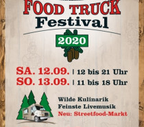 6. Internationales Food Truck Festival