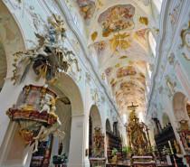 Der 23. April ist der Gedenktag des heiligen Georg