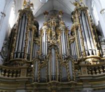 5. Mai 1775: Karl Joseph Riepp, der berühmte Orgelbauer, stirbt