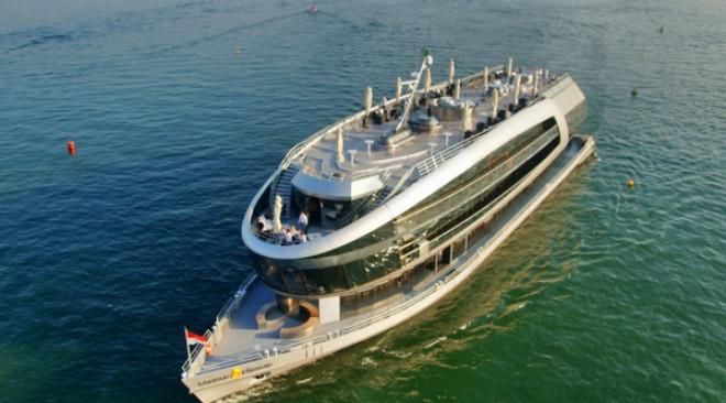 Bodensee-Schifffahrt startet mit geändertem Angebot
