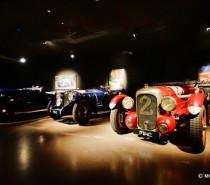 MAC Singen: Veranstaltungen im Automuseum