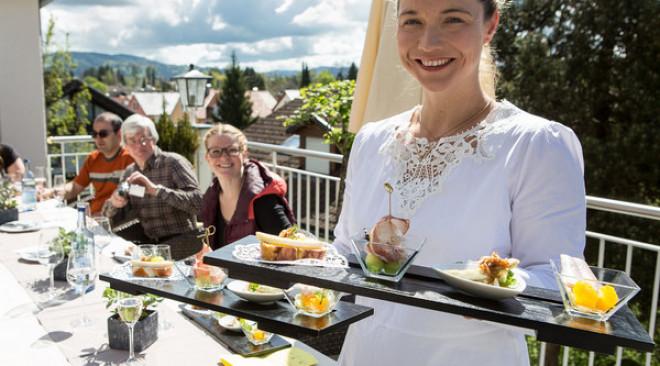 Isnyer GourmetWanderung: erster Termin am 8. August 2020