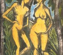Fokus: Expressionismus. Sammlung Selinka