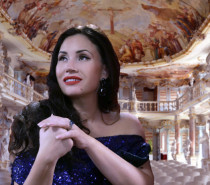 Kloster Schussenried: Met Stars Live in Concert
