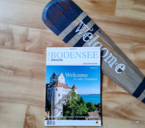 Bodensee Magazine English Edition – New Highlights of Lake Constance