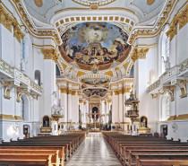 Martinstag am 11.11.: St. Martin, Patron der Wiblinger Klosterkirche