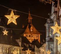 Adventszeit in Konstanz: Lichtblicke & weihnachtlicher Glanz