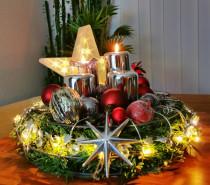 Wir wünschen einen schönen 2.Advent…