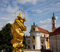 1. Januar: Das Hochfest der Gottesmutter Maria als Mariengedenktag