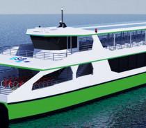 BSB planen Einstieg in die E-Mobilität auf dem Bodensee