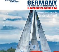 23.Match Race Germany 2021