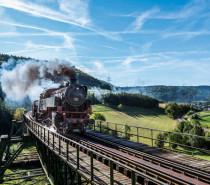 Neu im Frühling: Die DreiWelten Card für Schwarzwald, Rheinfall und Bodensee