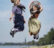 Heimattage Baden-Württemberg 2021 finden am Bodensee statt