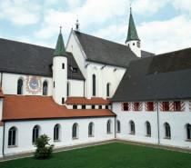 Kloster Heiligkreuztal: 25. Februar 1803 muss das Kloster schließen