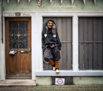 Ho Narro dehom 2021: Besondere Fasnacht in Konstanz